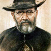 Cha Thánh Damien - Tông đồ phong cùi đảo Molokai