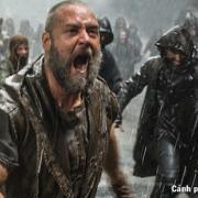 Ba quốc gia Ả-rập cấm phim 'Noah' sắp phát hành