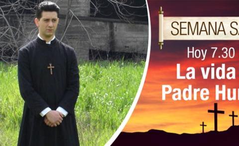 Thánh Alberto Hurtado