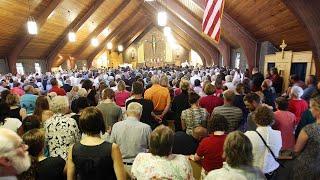 Thế giới nhìn từ Vatican 22-28/08/2014: Thảm trạng nhân đạo tại Iraq