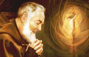 Cha Thánh Piô Năm Dấu