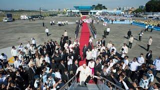 Thế giới nhìn từ Vatican 16/01 - 22/01/2015