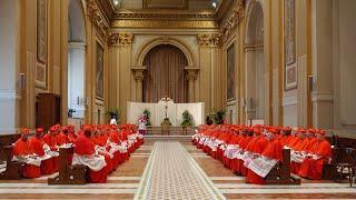 Thế giới nhìn từ Vatican 02/01 - 08/01/2015: Giáo Hội có thêm 20 tân Hồng Y