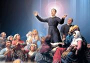 Thánh Giêrađô và linh đạo của người