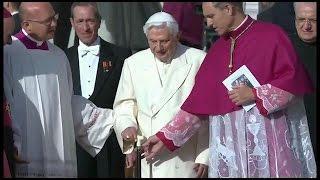 Thế giới nhìn từ Vatican 26/09 - 02/10/2014