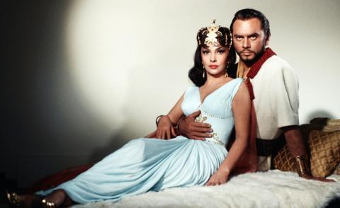 Vua Salomon và Nữ hoàng Sheba