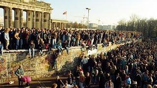 Thế giới nhìn từ Vatican 06/11 - 12/11/2014: 25 năm sau sự sụp đổ của Bức Tường Berlin