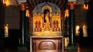 Linh địa Đức Mẹ: Những nơi Đức Mẹ hiện ra