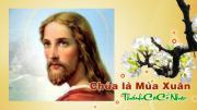 Chúa là mùa xuân (cổ nhạc)
